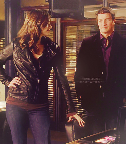 Caskett Endless Любовь