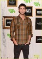 Chace at the 17th Annual GenArt Film Festival premiere of The Silent Thief - chace-crawford photo