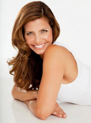 Charisma Carpenter New fotografia shoot