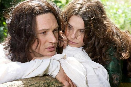 wuthering heights catherine and heathcliff
