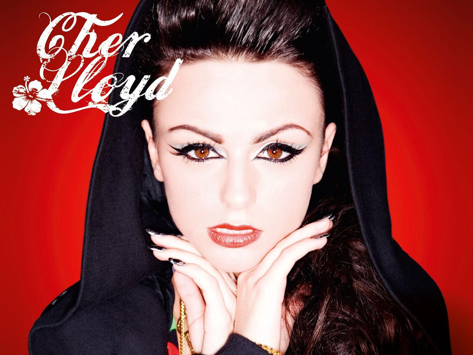 Cher Lloyd Cher Lloyd 壁紙 ファンポップ
