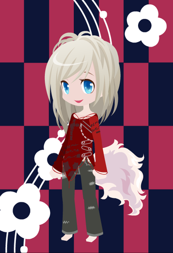 Chibi Miyu