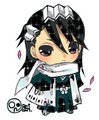 Chibi and Cute Bleach