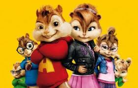 Chipmunks and Chipettes(Our idols)
