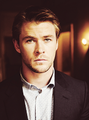 Chris Hemsworth - chris-hemsworth fan art