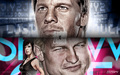 Chris Jericho vs Dolph Ziggler - wwe wallpaper