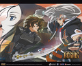 Chrome Shelled Regios - chrome-shelled-regios wallpaper