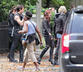 City of Bones filming - Day 1 - city-of-bones photo