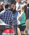 City of Bones filming - Day 2 - city-of-bones photo