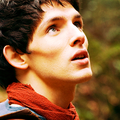 Colin  - merlin-on-bbc fan art