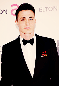Colton Haynes wallpaper containing a business suit titled Colton Haynes
