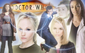 Cool 'Doctor Who' wallpaper. :) - doctor-who wallpaper