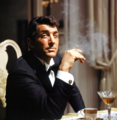 Cool Pose - dean-martin photo