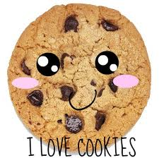 Cute Cookie