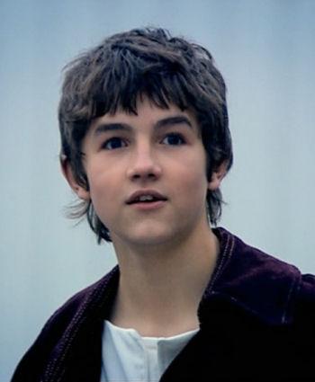 Cutie Luke <3