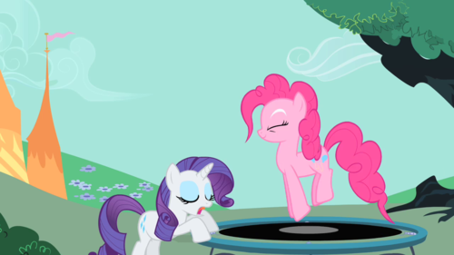 All Generations of My Little Pony Animation Errors images DERP ...