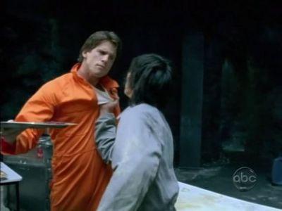 Daniel Ewing in Power Rangers