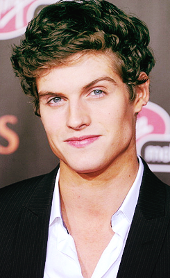 daniel sharman immortals