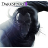 Darksiders photo containing anime called Darksiders 2 icon