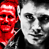 Dean and Alastair