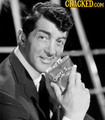 Dean photshop - dean-martin fan art