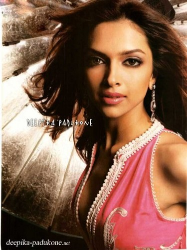 Deepika! <33
