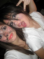 Demi and selena<3