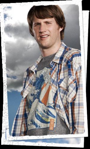 Derek Richardson as Nolan