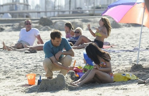 Dexter - Season 7 - Set foto - 20th August 2012