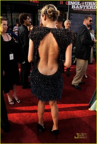 Diane Kruger (8/10/2012)