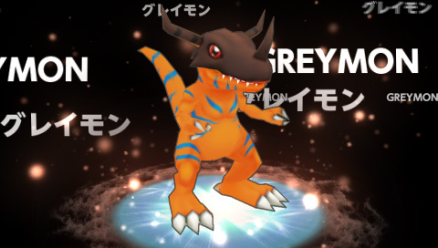 Digimon Adventures RPG