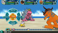 Digimon Adventures RPG - digimon photo