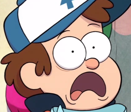 Gravity Falls achtergrond probably with anime called Dipper