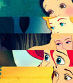Disney Princess Eyes<3