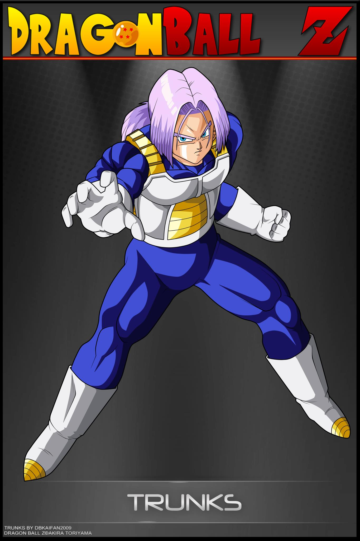 Dragon ball z dragon ball z photo 31899535 fanpop - Images dragon ball z ...