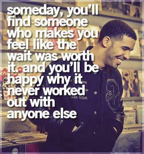 Drake♥