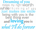 daydreaming about you quotes - photo #6