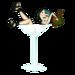 EVEN MORE GWEN?! - total-drama-island icon