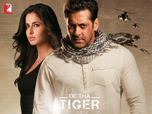 Ek Tha Tiger 4