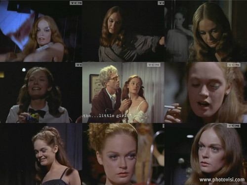 Elizabeth Hartman as Barbara Darling