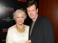 Ellen Burstyn and Dylan Baker @ the Political Animals Red Carpet Premiere