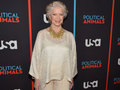 Ellen Burstyn @ the Political Animals Red Carpet Premiere