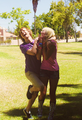 Ellington & Rydel