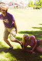 Ellington & Rydel - rydel-lynch photo