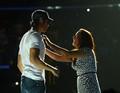 Enrique Iglesias Perform At The Staples Center - enrique-iglesias photo