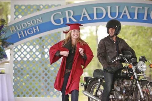 Episode 404 - Graduation