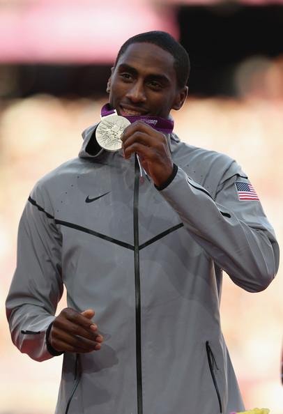 老年silverd_the olympics images erik kynard - silver medal in men\'s high