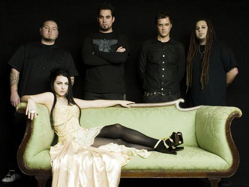 Evanescence!!