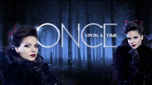 Evil reyna - Once Upon A Time