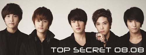 "FT Island ""Top Secret"" concept pics"